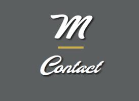 Hôtel Madrigal - Boutique hôtel Paris 15 - Contact